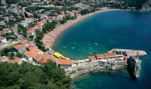 Baka Zlata - Sobe i apartmani - Petrovac na moru - Crna Gora - Petrovačka plaža